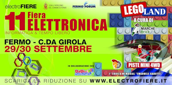 Fiera Elettronica Fermo Forum
