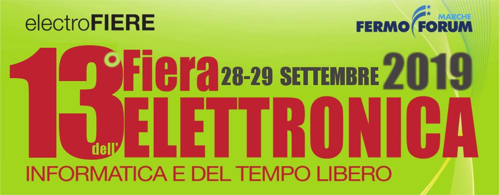 Fiera Dellelettronica Calendario 2020.Calendario Eventi Fermoforum